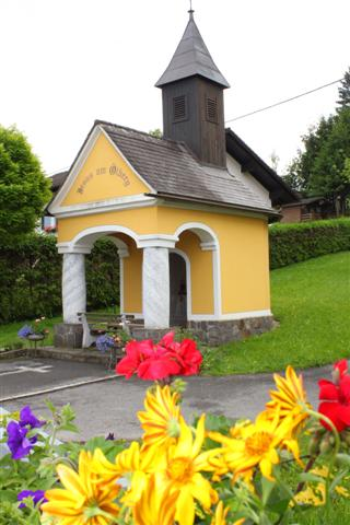 """Supperlkapelle"" NEUDORF bei Mooskirchen"
